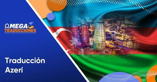 Traducción Azerí