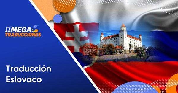 Traducción Jurada Eslovaco