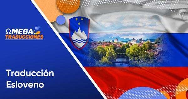 Traducción Esloveno