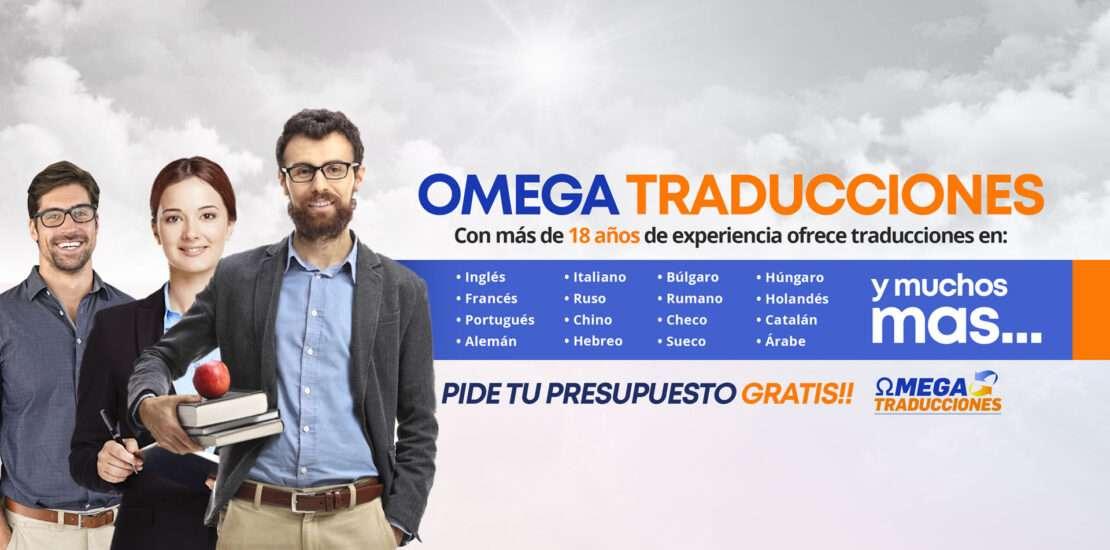 Agencia de Traducción Profesional